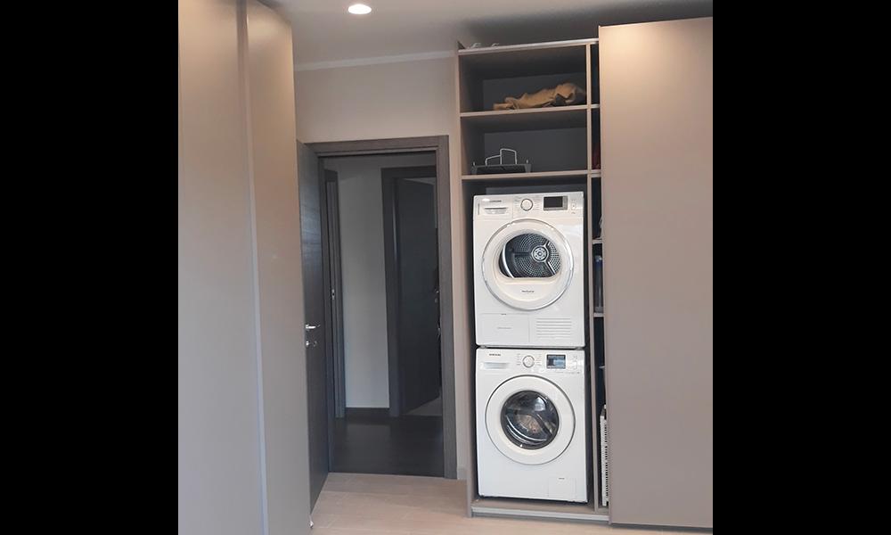 Camera lavanderia