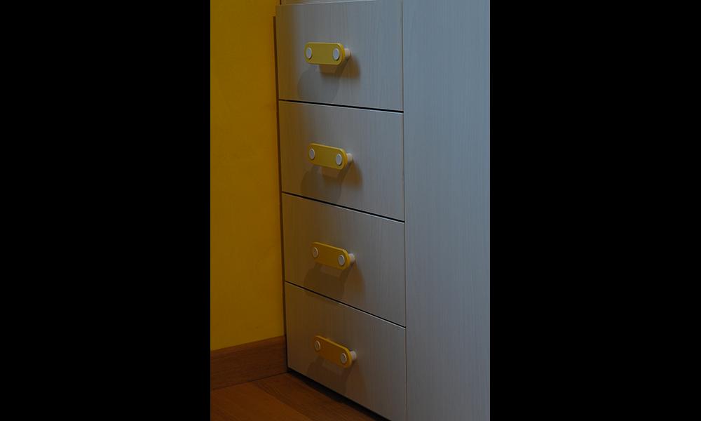 Cameretta limone