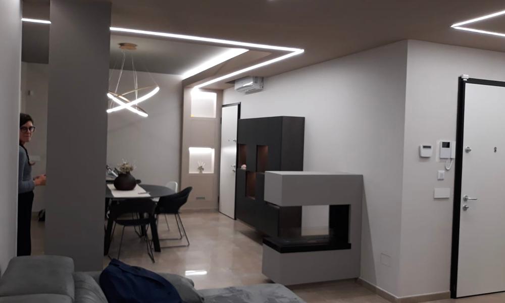 Casa in stile High Tech contemporaneo_2