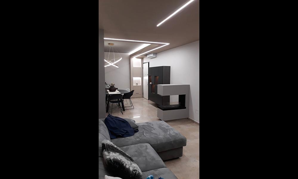 Casa in stile High Tech contemporaneo_9