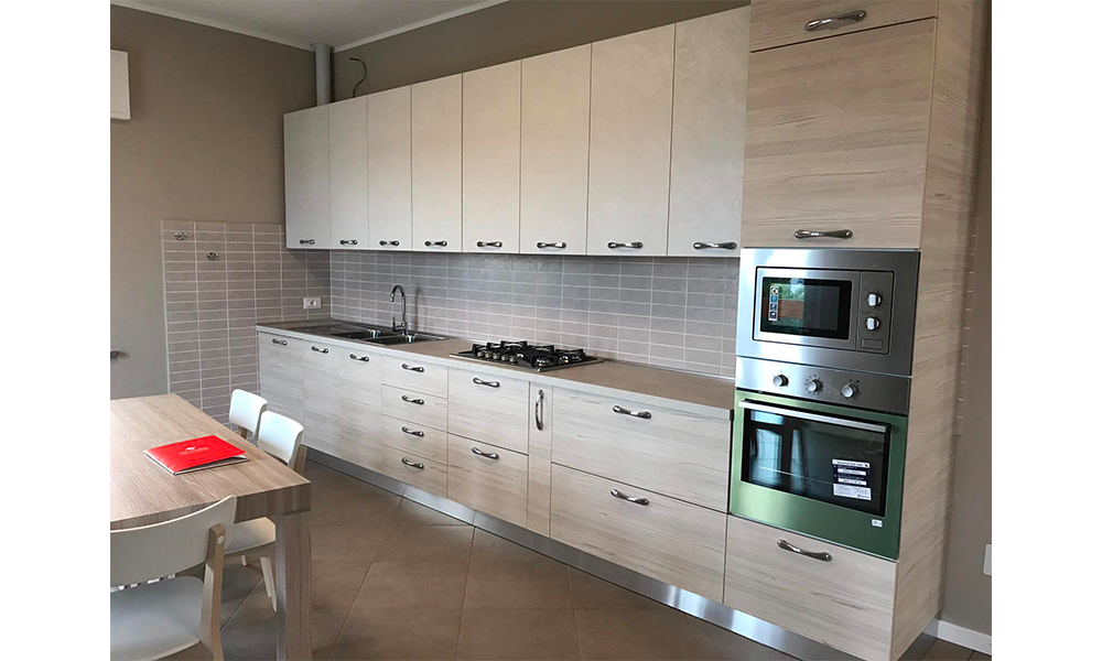 Cucina Lineare_6