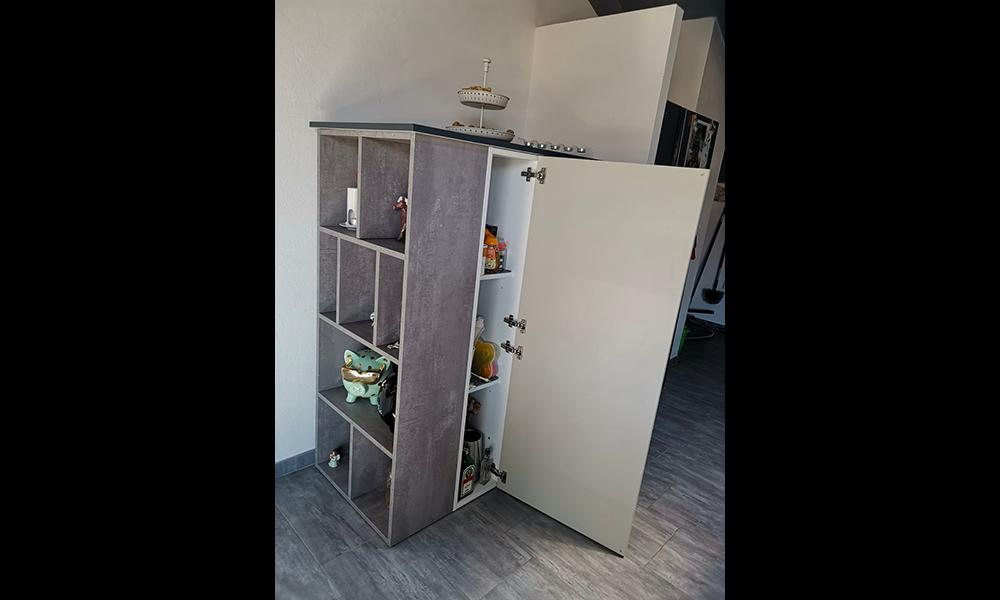Cucina in Mansarda_14