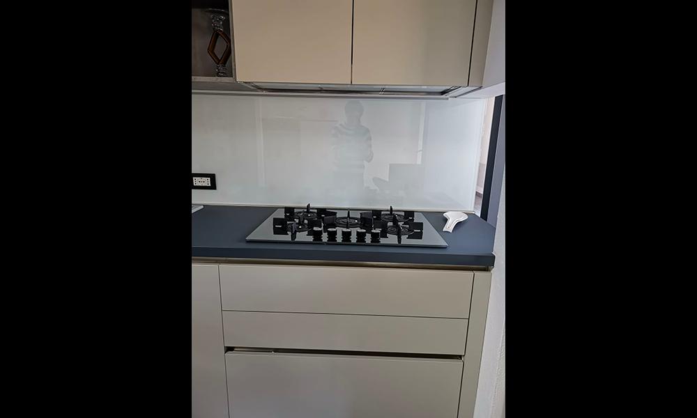 Cucina in Mansarda_3