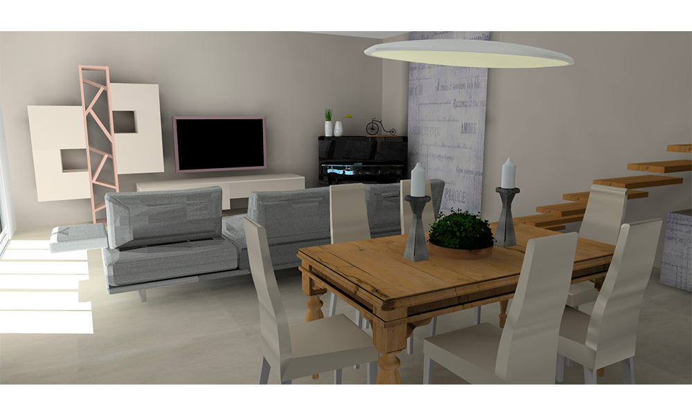 Una casa personalizzata_10